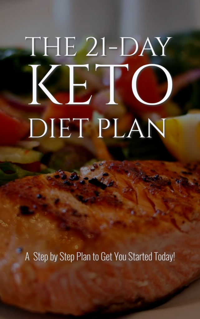 21 day keto diet plan