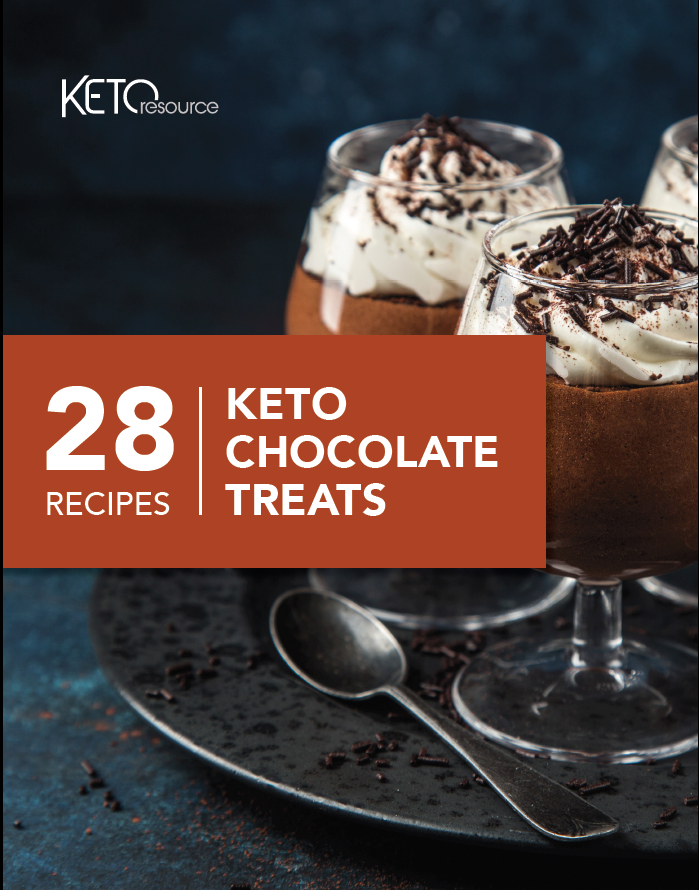 keto chocolate recipes